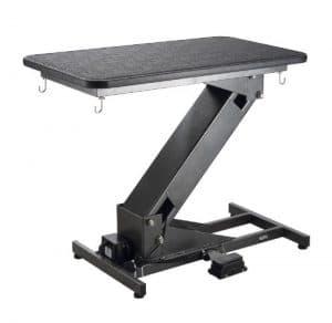Comfortgroom Ultra Low Z Lift Electric Grooming Table