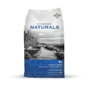 Diamond Naturals Dry Food For Adult Dog Product Image