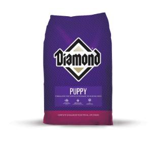 Diamond Premium Recipe Complete And Balanced Dry Dog Food Puppy Product Image