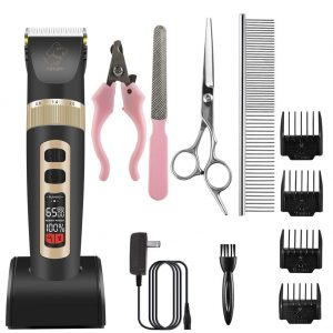 Dog Clippers Absuper