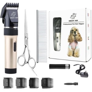 5 Best Dog Grooming Clipper Reviews (Updated 2019) 5
