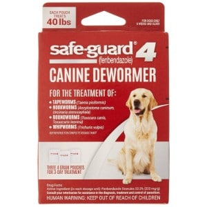 5 Best Dewormers for Dogs Reviews (Updated 2019) 1