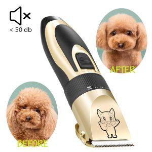 Highdas Dog Grooming Kit