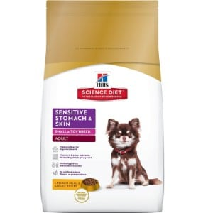 5 Best Dog Food for Small Dogs Reviews (Updated 2019) 3