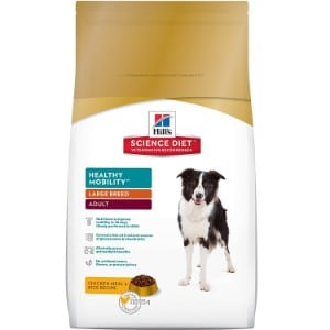 5 Best Hill's Science Diet Dog Food Reviews (Updated 2019) 5