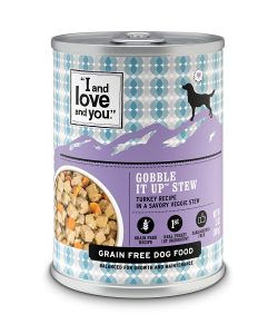 I And Love And You Naked Essentials Wet Dog Food