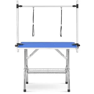 Lz Leisure Zone Pet Dog Grooming Table