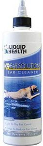 Liquid Health For Animals K9 Ear Solutions