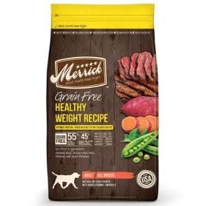 5 Best Merrick Dog Food Reviews (Updated 2019) 2