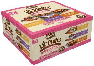Merrick Lil' Plates Small Breed Grain Free Mini Medley Pack