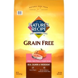 5 Best Grain Free Dog Food Reviews (Updated 2019) 2
