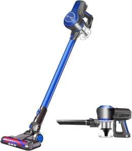Nequare Cordless Vacuum Cleaner For Dog Hair