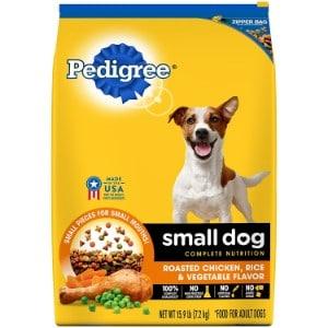 5 Best Pedigree Dog Food Reviews (Updated 2019) 2