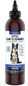 Pethonesty Dog Ear Cleaner