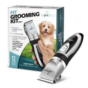 5 Best Dog Grooming Clipper Reviews (Updated 2019) 4