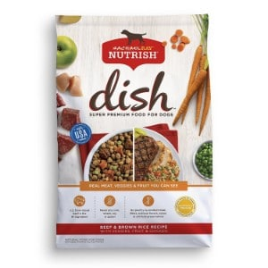 5 Best Rachael Ray Nutrish Dog Food Reviews (Updated 2019) 3