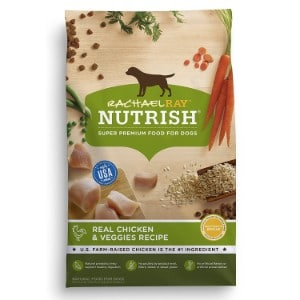 5 Best Rachael Ray Nutrish Dog Food Reviews (Updated 2019) 1