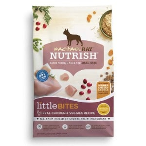 Rachael Ray Nutrish Natural Dry Dog Food Product Image