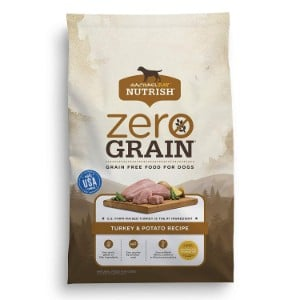 5 Best Grain Free Dog Food Reviews (Updated 2019) 5