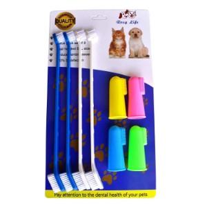 Rosylife Pet Dog Soft Toothbrush Product Image