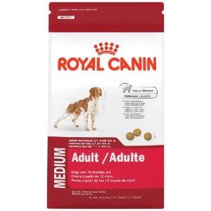 Royal Canin Adult Dry Dog Food Product Image