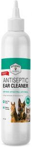 Stuart Pet Supply Co. Antiseptic Dog Ear Infection Treatment
