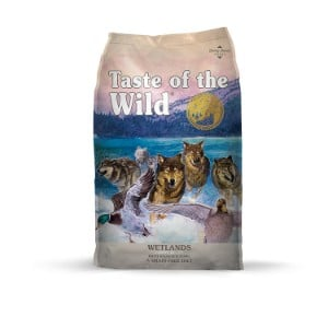 5 Best Taste of the Wild Dog Food Reviews (Updated 2019) 4