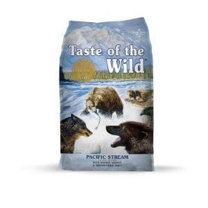 Taste Of The Wild Grain Free Premium Dry Dog Food Pacific Stream Product Image