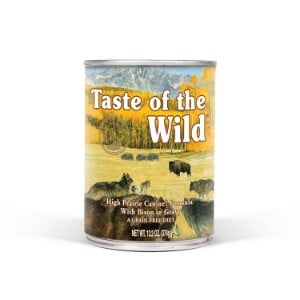5 Best Taste of the Wild Dog Food Reviews (Updated 2019) 5