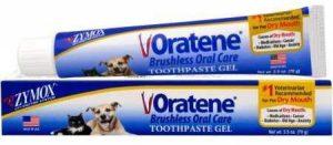 Zymox Oratene Brushless Enzymatic Oral Care