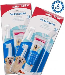Bioline Toothpaste For Dogs