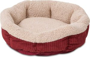 Aspen Pet Self Warming Pet Bed