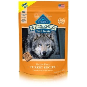 5 Best Dog Treat Reviews (Updated 2019) 2