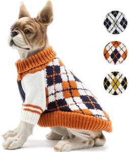 Bobibi Dog Sweater