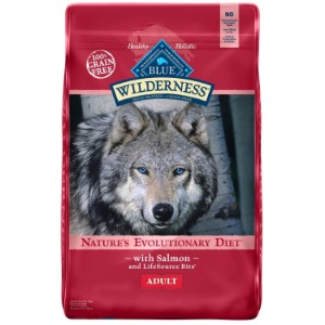 Blue Buffalo Wilderness High Protein Grain Free Product Image