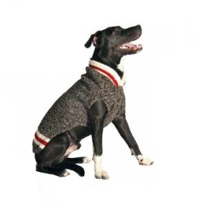 Chilly Dog Boyfriend Dog Sweater Product Image