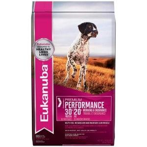 Eukanuba Premium Active Adult Dry Dog Food Product Image