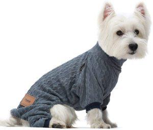 Fitwarm Dog Turtleneck