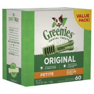 5 Best Dental Chews for Dogs Reviews (Updated 2019) 2