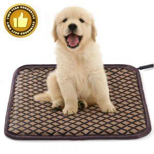 Hd Juntunkor Pet Heating Pad