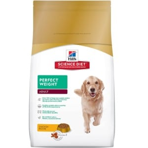 5 Best Dog Food for Weight Loss Reviews (Updated 2019) 2