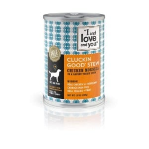 5 Best I and Love and You Dog Food Reviews (Updated 2019) 3