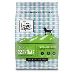 5 Best I and Love and You Dog Food Reviews (Updated 2019) 2