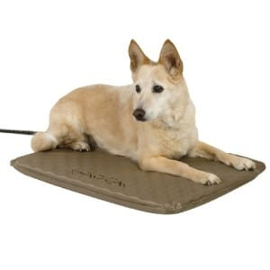 K&h Pet Products Lectro Soft Outdoor Heated Bed Product Image