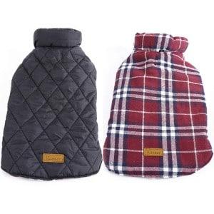 Kuoser Dog Coats Dog Jackets Waterproof Coats Product Image