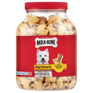 5 Best Dog Treat Reviews (Updated 2019) 5