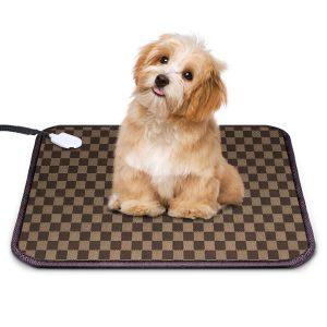 Mospro Pet Heating Pad Warming Bed