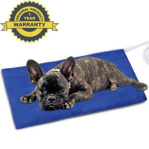 Namotek Pet Heating Pad