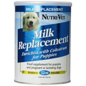 5 Best Puppy Milk Replacer Reviews (Updated 2019) 5