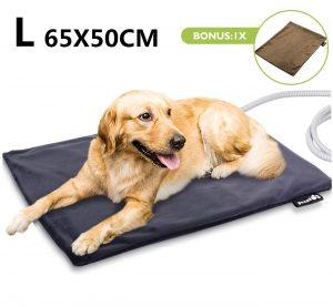 Pecute Pet Heating Pad